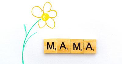 Anlass Muttertag