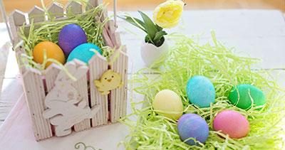 Anlass Ostern