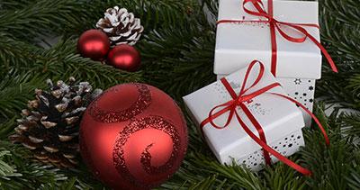 Anlass Weihnachten